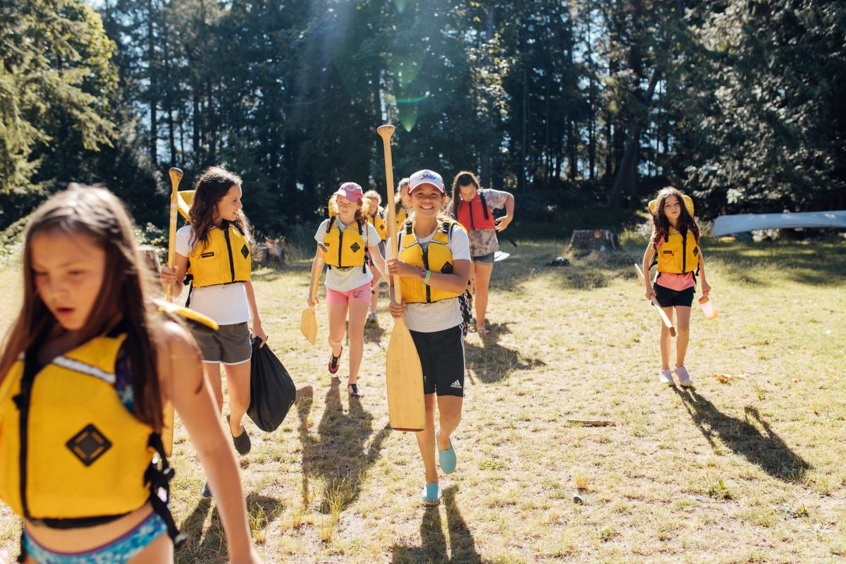 Kids Camp Canada