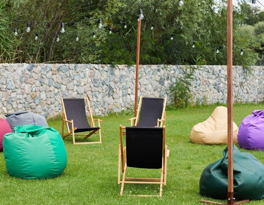 Durable Summer Camp Furniture Ideas